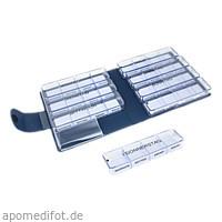 Medimax 7+1 Medikamentendosierer, 1 ST, Eb Vertriebs GmbH