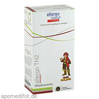 allergo TH2 Dorimed Dihydrocreme Jack Melko, 100 ML, Allergo Natur Health Care KG