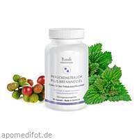 Perückenstrauch plus Brennessel Kapseln, 60 ST, Plantavis GmbH
