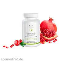 Granatapfel-Cranberry Kapseln, 60 ST, Plantavis GmbH