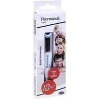Thermoval rapid Digitales Fieberthermometer, 1 ST, Paul Hartmann AG