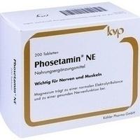 Phosetamin NE, 200 ST, Köhler Pharma GmbH