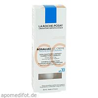 Roche-Posay Rosaliac CC Creme, 50 ML, L'oreal Deutschland GmbH