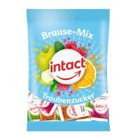 INTACT Traubenzucker Brause-Mix, 75 G, Sanotact GmbH