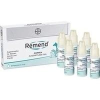 REMEND-Cornea Augenpflege-Gel vet., 6X3 ML, Elanco Deutschland GmbH