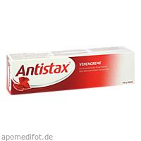 Antistax Venencreme, 100 G, Sanofi-Aventis Deutschland GmbH GB Selbstmedikation /Consumer-Care