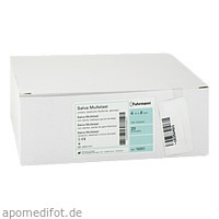 Mullbinde Krepp elast. 4mx8cm, 20 ST, Fuhrmann GmbH