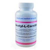 Acetyl-L-Carnitin, 150 ST, Medicus Institut Sinavita