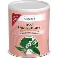H&S Brennesselblätter (loser Tee), 60 G, H&S Tee - Gesellschaft mbH & Co.
