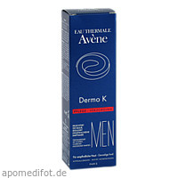 AVENE MEN Dermo-K, 40 ML, PIERRE FABRE DERMO KOSMETIK GmbH GB - Avene