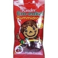 Em-eukal Kinder Gummidrops zh., 75 G, Dr. C. Soldan GmbH