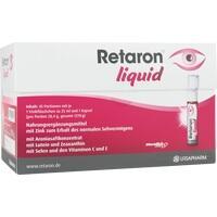 Retaron liquid, 45X25 ML, Ursapharm Arzneimittel GmbH