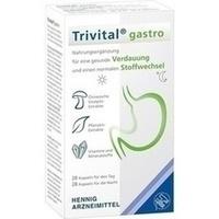 Trivital gastro, 56 ST, Hennig Arzneimittel GmbH & Co. KG