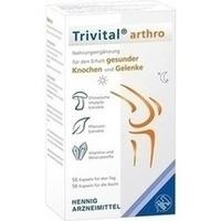 Trivital arthro für gesunde Knochen und Gelenke, 112 ST, Hennig Arzneimittel GmbH & Co. KG