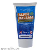Alpin Balsam LSF 30 ohne Paraffine für zarte Haut, 50 ML, Apofit Arzneimittelvertrieb GmbH