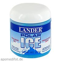 Polar Ice Kühlgel, 227 G, Abis-Pharma