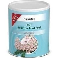 H&S Schafgarbenkraut (Loser Tee), 65 G, H&S Tee - Gesellschaft mbH & Co.