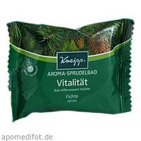 Kneipp Aroma-Sprudelbad Vitalität, 1 ST, Kneipp GmbH