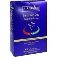 ALLERGIKA Sensitive Duo, 2X500 ML, Allergika Pharma GmbH