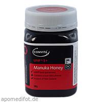 Manuka Honig UMF 5+ Comvita, 500 G, Apofit Arzneimittelvertrieb GmbH
