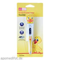APONORM Fieberthermometer flexible Ente, 1 ST, Wepa Apothekenbedarf GmbH & Co. KG