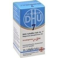Biochemie DHU 7 Magnesium phosphoricum D12, 10 G, Dhu-Arzneimittel GmbH & Co. KG