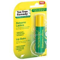 Lippenstift Lippenbalsam mit Teebaumöl, 5.7 ML, Groß GmbH