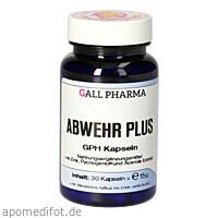 Abwehr Plus GPH Kapseln, 30 ST, Hecht-Pharma GmbH