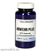 Abwehr Plus GPH Kapseln, 90 ST, Hecht-Pharma GmbH