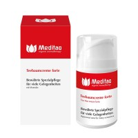 Meditao Teebaumcreme forte, 50 ML, Taoasis GmbH Natur Duft Manufaktur