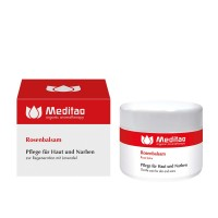 Meditao Rosenbalsam, 30 ML, Taoasis GmbH Natur Duft Manufaktur