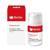 Meditao Weihrauchcreme, 50 ML, Taoasis GmbH Natur Duft Manufaktur