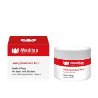 Meditao Eukalyptusbalsam forte, 30 ML, Taoasis GmbH Natur Duft Manufaktur