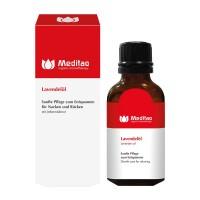 Meditao Lavendelöl, 50 ML, Taoasis GmbH Natur Duft Manufaktur