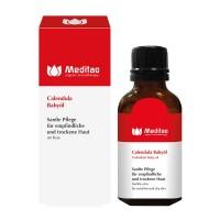 Meditao Calendula Babyoel, 50 ML, Taoasis GmbH Natur Duft Manufaktur