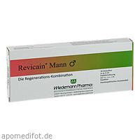 Revicain Mann, 10X5 ML, Wiedemann Pharma GmbH