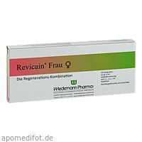 Revicain Frau, 10X5 ML, Wiedemann Pharma GmbH