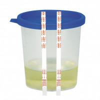 Cleartest Drogentest Opiate Teststreifen, 1 ST, Diaprax GmbH