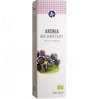 ARONIA Saft 100% Bio Direktsaft, 330 ML, Aleavedis Naturprodukte GmbH