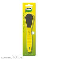 efasit Classic Hornhaut Doppel Fuß Feile, 1 ST, Kyberg Pharma Vertriebs GmbH