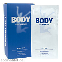 Everdry Body Tücher, 10 ST, Imp GmbH International Medical Products
