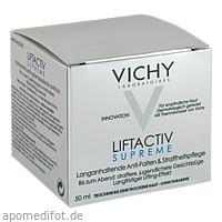 VICHY Liftactiv Supreme Tag Trockene Haut, 50 ML, L'oreal Deutschland GmbH