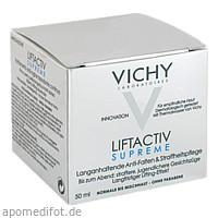VICHY Liftactiv Supreme Tag Normale Haut, 50 ML, L'oreal Deutschland GmbH