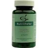 Inulin, 90 ST, 11 A Nutritheke GmbH