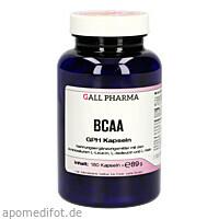 BCAA GPH Kapseln, 180 ST, Hecht-Pharma GmbH