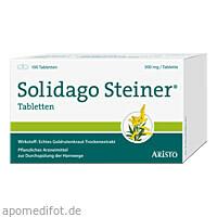 Solidago Steiner, 100 ST, Aristo Pharma GmbH