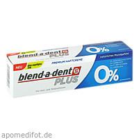 Blend-a-dent Super-Haftcreme 0%, 1 ST, Procter & Gamble GmbH