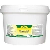 Welpenmilch, 3 KG, cdVet Naturprodukte GmbH