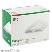 Curapor Wundverband steril 5x7cm, 100 ST, Lohmann & Rauscher GmbH & Co. KG