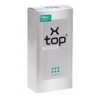 X-TOP for men Schutzhülle b.Blasenschwäche Level 2, 10 ST, McAirlaid's Nordic OÜ